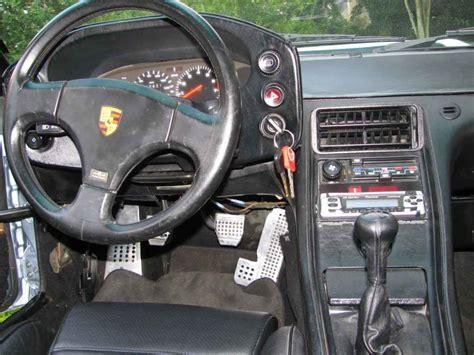 porsche 928 interior restoration porsche 928 interior restoration image 59