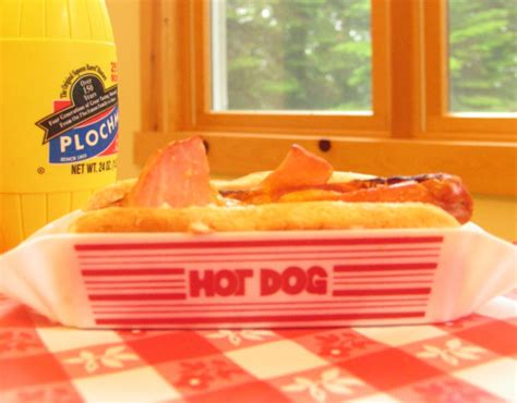 Hot Dogs Go Gourmet Great Lakes Gazette