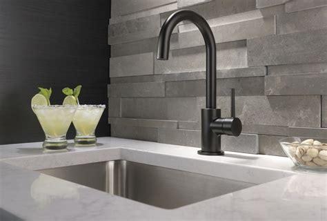 matte black kitchen faucet 6 reasons to a matte black faucet design inspiration