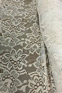 v s02150 exquisite italian designer viscose silk lace fabric by the yard ebay