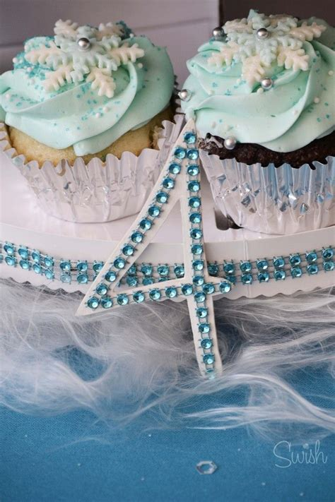 easy frozen party decorations frozenwinter party ideas frozen birthday party frozen themed