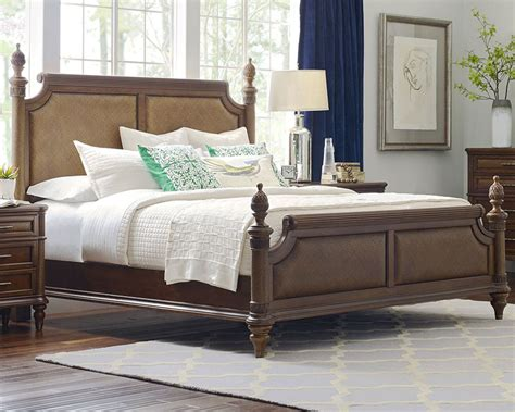 broyhill furniture amalie bay panel bed knoxville wholesale furniture