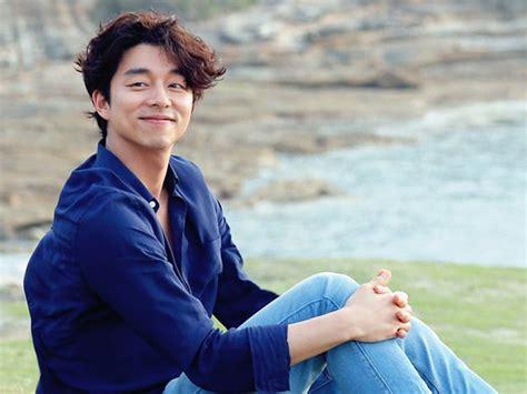 film yang pernah dibintangi gong yoo 7 artis korea ini pernah berlibur ke bali lho yukepo com