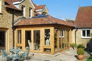 Garage Roof Designs oak framed extensions dorset
