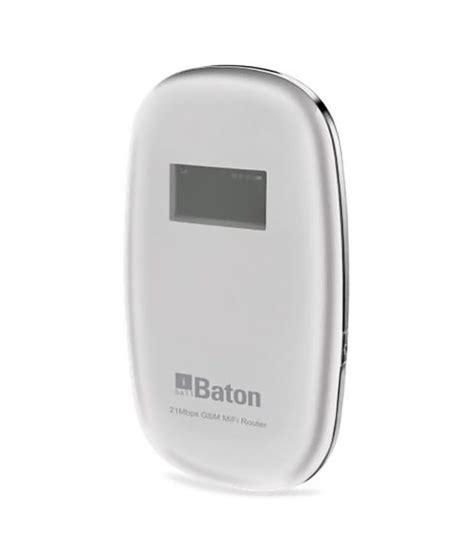 Mifi Router Gsm iball baton 21mbps gsm mifi router with 2000mah battery buy iball baton 21mbps gsm mifi router