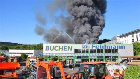 Motorrad Shop Olpe gro 223 brand in olpe zerst 246 rt lager landmaschinen h 228 ndler