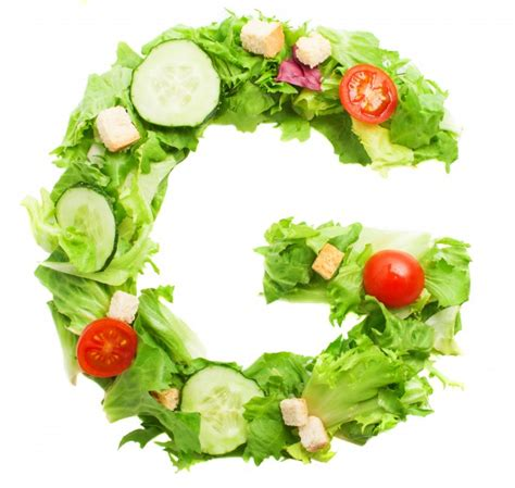 letter t vegetables colorful letter g with vegetables photo free