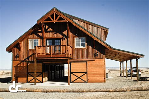 homes with in quarters outdoor alluring pole barn with living quarters for your