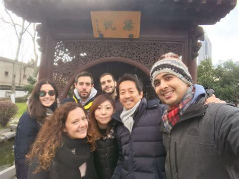 Googe Oversea Mba Program by Shanghai Overseas Module Understanding The Asian