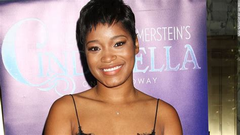 keke wyatts short cut with long front 12 black women role models with great hair