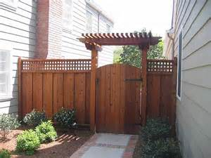 Garden Gate Trellis Arbors And Trellis On Arbors Garden Gates And Secret Gar