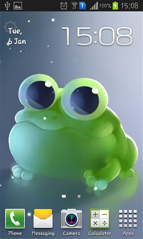 wallpaper apple frog descargar apple frog para android gratis el fondo de