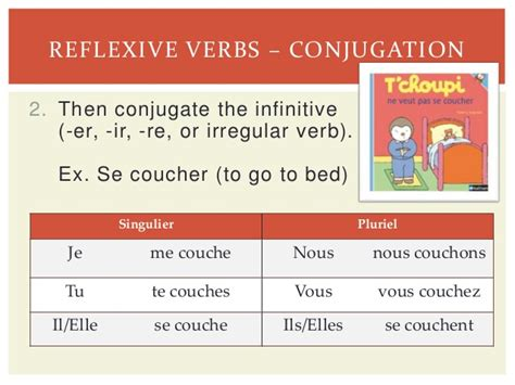 go to bed in french go to bed in french 28 images junior freshman language