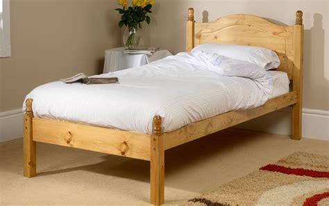 Friendship Mill Orlando Wooden Bed Frame Single 2 Side Bed Frames Orlando