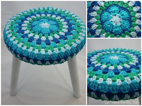 Bar Stool Covers Ikea by Top 25 Ideas About Crochet Stool Covers On Pinterest