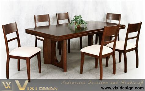 wooden dining table kudos wooden dining table chair set vixi design furniture
