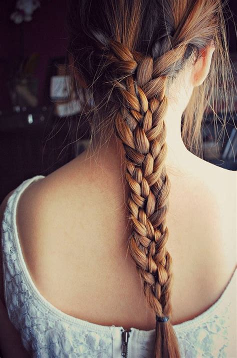 15 sweet braids pretty designs beautiful braid for braided hairstyles for