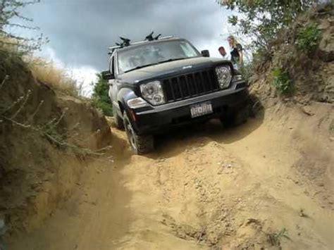 Jeep Liberty Road Parts Kk Liberty Offroad Downhill Jeep