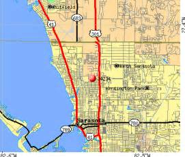 Sarasota Fl Zip Code Map by 34234 Zip Code Sarasota Florida Profile Homes