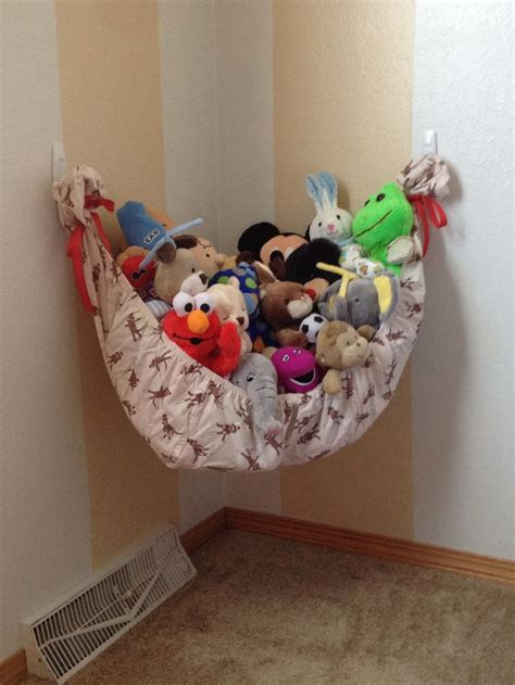 How To Hang Stuffed Animal Hammock do it yourself stuffed animal hammock zachary toys do it yourself and