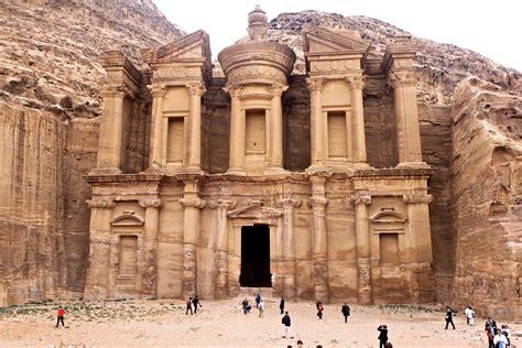 imagenes jordania ciudad de petra jordania quiero puro viajar
