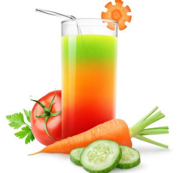 Detox Vegetables Drink by Detox Drinks To Lose Weight