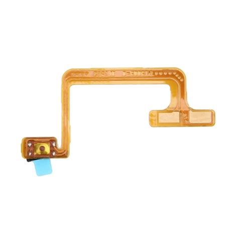 On Oppo A31 Flex Original replacement oppo a31 power button flex cable alex nld