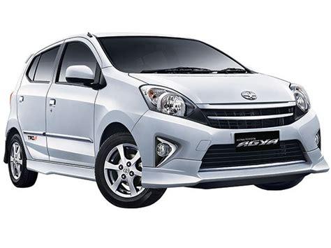2015 Toyota Agya 1 0 G A T 2015 toyota agya 2015 toyota agya g m t harga ulasan dan
