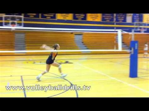 swing block 1000 images about volleyball practice on pinterest
