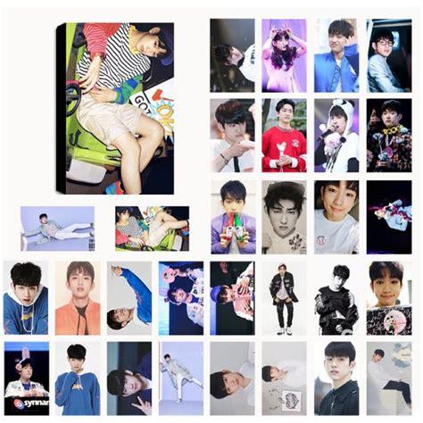 Photocard Set Kpop Got7 All Member got7 junior lomo photocard set kpop mall usa
