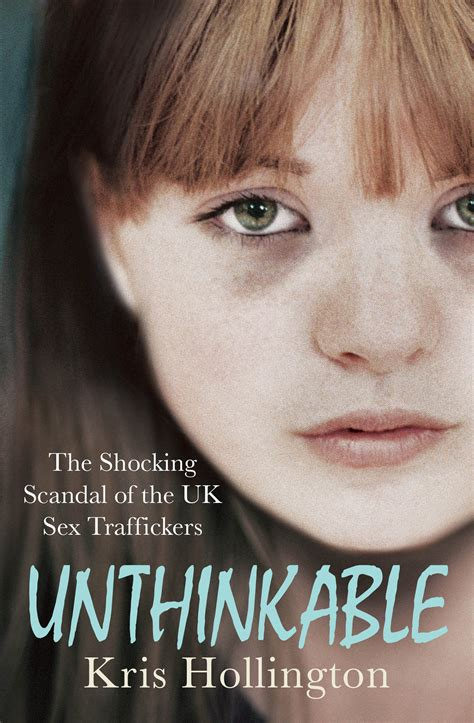 libro unthinkable the shocking scandal unthinkable book by kris hollington official publisher page simon schuster au