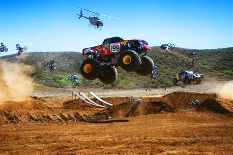 nitro circus monster truck backflip nitro circus monster trucks pinterest nitro circus
