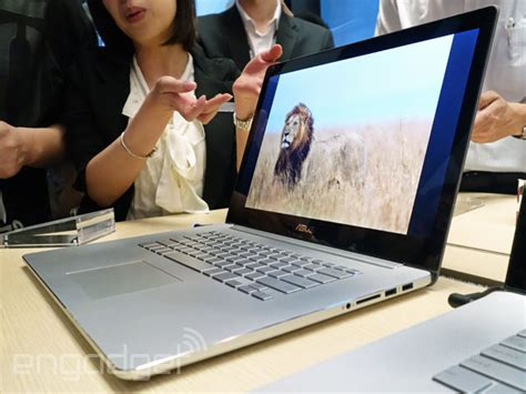 Laptop Asus Zenbook Nx500 on with asus zenbook nx500 the macbook pro meets its match aivanet