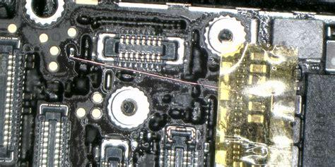 apple iphone  ipad backlight dim screen repair disc depot dundee