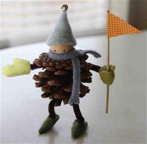 crafts with pinecones crafts pine cone crafts dump a day