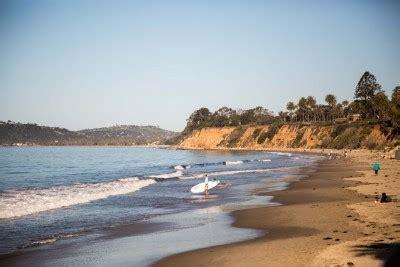best beaches in santa barbara santa barbara best beaches