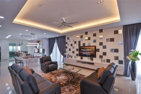 interior design my home surface r creates a contemporary interior for a aman