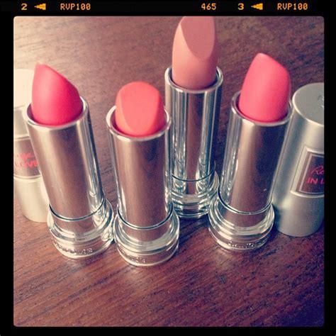 Lipstik Lancome lancome quot in quot lipsticks