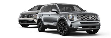 kia sorento   kia telluride friendly kia
