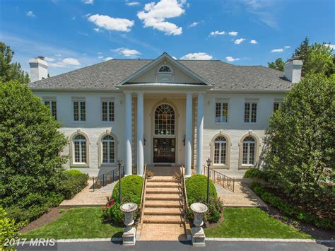 Luxury Homes For Sale In Mclean Va Mclean Mls Search Luxury Homes In Mclean Va
