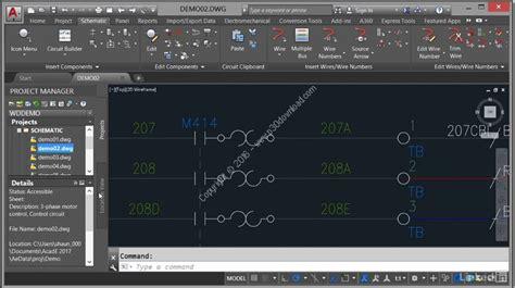 tutorial autocad for electrical lynda autocad electrical essential training a2z p30