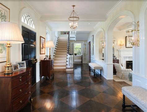 house entryway 10 affordable ways to make your home look like a luxury hotel