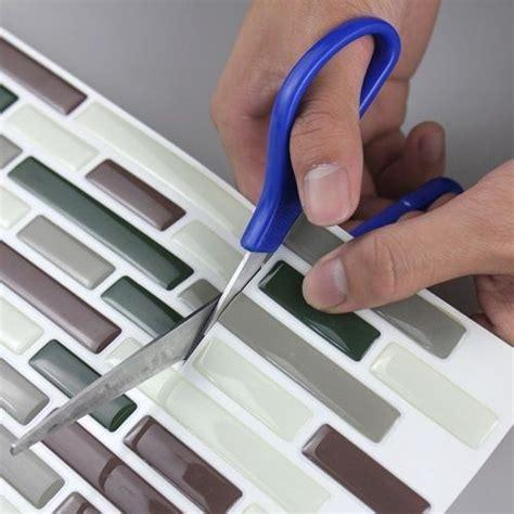 Kitchen Backsplash Stick On frentes de cocina nuevos con estos azulejos adhesivos