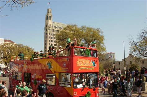 City Of San Antonio Search City Sightseeing San Antonio Hop On Hop City Tour In San Antonio Usa Lonely Planet