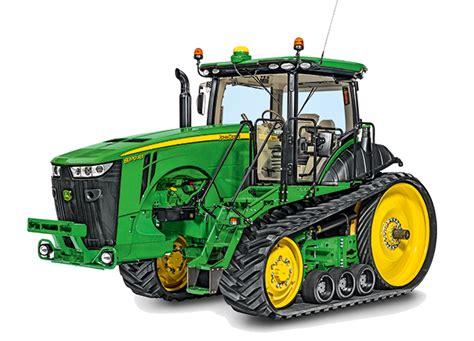 Is It Worth It To Get A Jd Mba by 8320rt 8r Series Tractors Deere Int