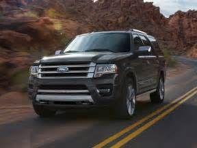 Ford 2015 Suv 2015 Ford Expedition Price Photos Reviews Features