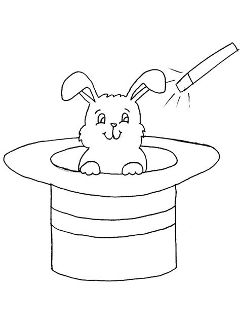 coloring pages of brer rabbit rabbit coloring pages coloringpages1001 com