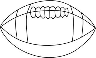 drawing football free download clip art free clip art