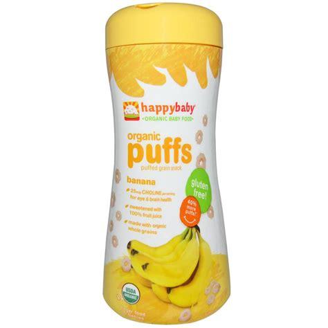 Happy Baby Organic Puff happy baby organic puff finger food end 7 1 2018 12 00 am