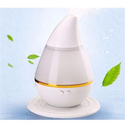 Mini Ultrasonic Air Humidifier Aroma Therapy mini ultrasonic air humidifier aroma therapy blue jakartanotebook